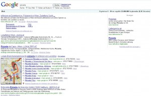 google-branchenergebnisse